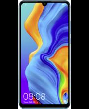 Nutitelefon Huawei P30 Lite, 128 GB, Peacock Blue