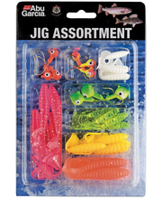Peibutised Jig Assortment