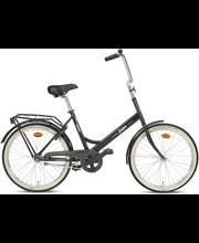 "Jalgratas Helkama Jopo 24"", must"
