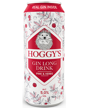 Hoggy´s Pink&Herbs, 500 ml