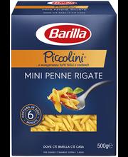 Pasta Piccolini Penne Rigate 500 g