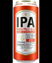 A.Le Coq IPA alkoholivaba õlu, 500ml