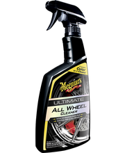 Veljepuhastusvahend Ultimate Wheel Cleaner 710 ml