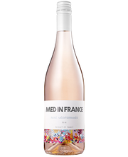Med In France Rose 750 ml