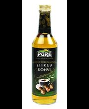 Sarapuupähklimaitseline siirup 350 ml
