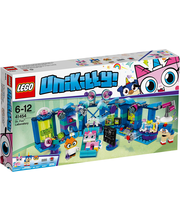 41454.  Dr.Rebase labor Unikitty