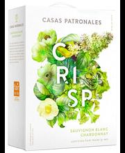 Casas Patronales Sauvignon Blanc Chardonnay 3L