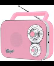 Raadio Rico, roosa