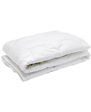 Tekk Princess Organic 230 x 210 cm, valge, pealiskangas 100% ...