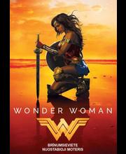 Dvd Wonder Woman