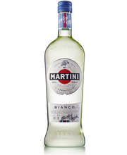 MARTINI BIANCO 500 ML AROMATISEERITUD VEIN