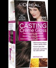 Juuksevärv casting cream gloss 500