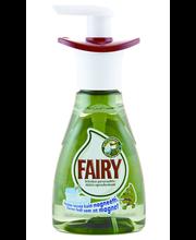 Fairy Active Foam Nõudepesuvaht 375 ml