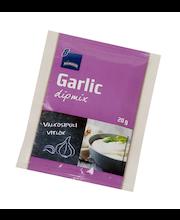 Dipimix küüslaugu maitseaine dipikastmetele 20 g