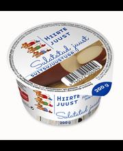 Sulatatud juust suitsujuustuga, 200 g