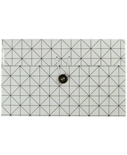 Karp Viiva 24 x 12 x 15 cm, valge/must
