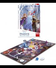 Lauamäng Frozen II