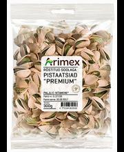 Arimex Premium pistaatsiapähklid 300 g