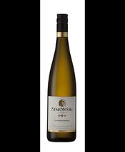 Simonsig Gewürztraminer vein, 750 ml