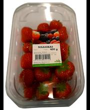 Maasikas 400 g
