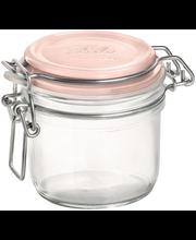 Klaaspurk Fido 0,2 l Fido roosa kaas