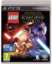 PS3 mäng Lego Star Wars: The Force Awakens