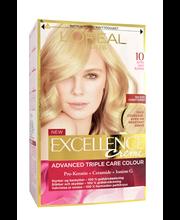 Juuksevärv Excellence 10