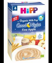 Hipp hea une piimapuder õuna-teraviljaga 250 g, alates 4-eluk...