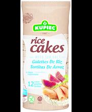 Kupiec riisivahvlid meresoolaga 120 g