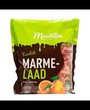 Marmiton marmelaadi kuubikud 150 g