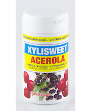 Looduslik C-vitamiin Xylisweet 20 g