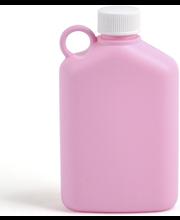 Matkapudel 0,33l roosa