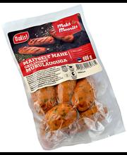 Maitselt mahe grillvorst murulauguga 600 g