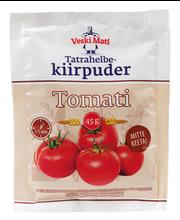 Tatrahelbe kiirpuder tomatiga 50 g