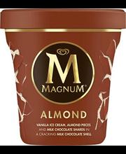 Jäätis Almond, 440 ml