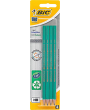 Harilik pliiats Evolution HB 4 tk