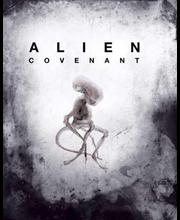 BR Alien: Covenant