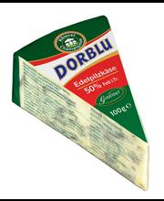 Sinihallitusjuust Dorblu, 100 g