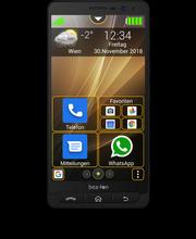 Mobiiltelefon Beafon M5