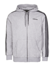 M.college-jakk Adidas hall/must s