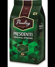 Kohvioad Original Strong Presidentti 1 kg
