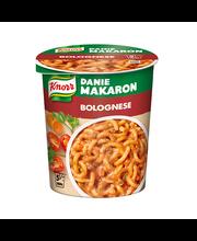 KNORR TOPS pasta bolognese kastmega 60g