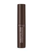 Kulmugeel 003 dark brown wonder'full brow