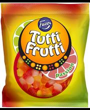 Fazer Tutti Frutti Passion kummikommid 180 g