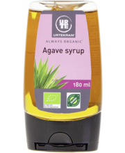 Urtekram orgaaniline agaavisiirup, 180 ml