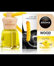 Õhuvärskendaja Wood Vanilla