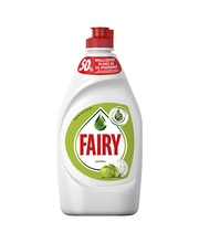 Fairy nõudepesuvahend Apple 450ml