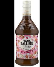 Vana Tallinn Marzipan Cream liköör 16%, 500 ML