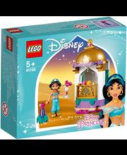 41158 Disney Princess Jasmiini Petite'i torn