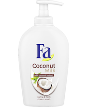 Vedelseep coconut milk 250ml